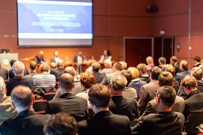Meetings and Conferences Ireland